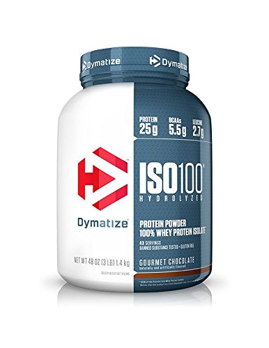 How to Gain Weight Fast for Skinny Guys dymatize