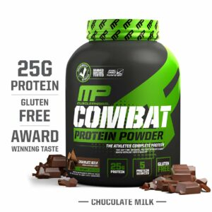 How to Gain Weight Fast for Skinny Guys muscle pharm
